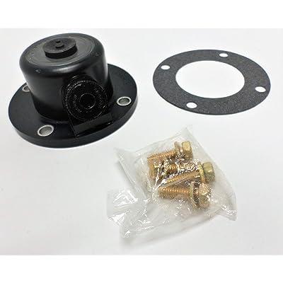 SKF 1608 Hub Cap: Automotive