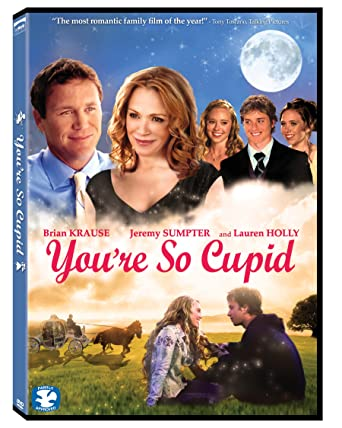 You re so cupid watch online