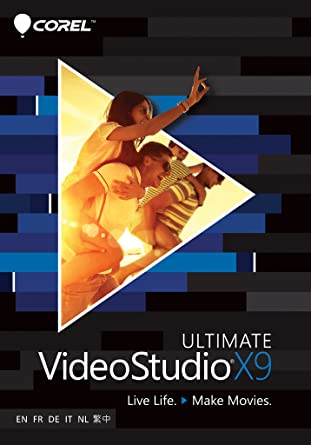corel videostudio x9 free download full version