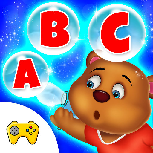 free abc learning games - 9