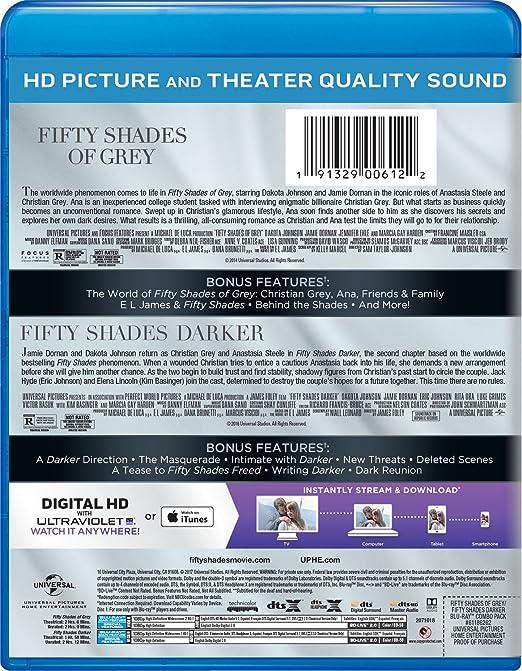 Online 50 grey 3 subtitrat of shades Fifty Shades