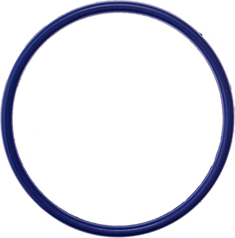 STCC 70 Durometer Hardness Sterling Seal and Supply ORSIL232 Number 232 Standard Silicone O-Ring has Excellent Resistance to Oxygen 2-3//4 ID Ozone and Sunlight Vinyl Methyl Silicone 3 OD 2-3//4 ID 3 OD Sur-Seal Inc.