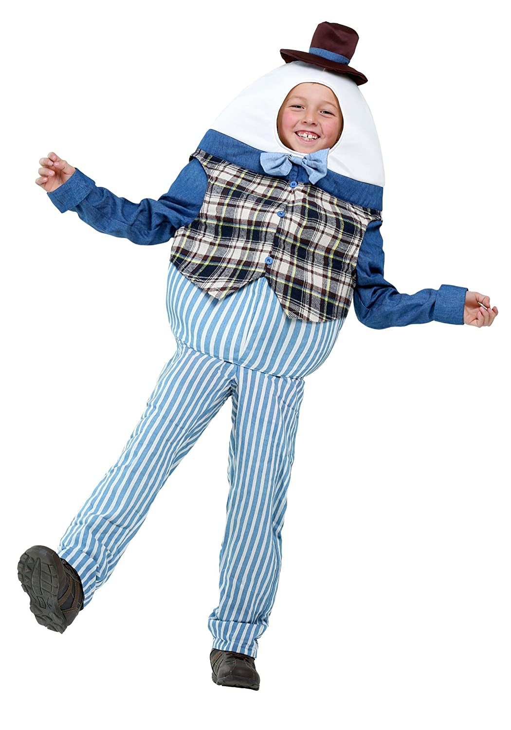 Humpty Dumpty Kids Costume