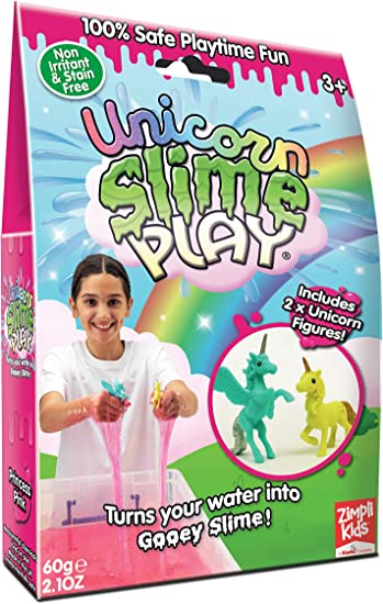 Zimpli Kids- Slime Play, Color Rosa, Pack (5923): Amazon.es: Belleza