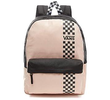 c3eee54c4ba Vans Good Sport Realm Backpack: Amazon.co.uk: Sports & Outdoors
