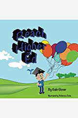 Reach Higher Ed Kindle Edition