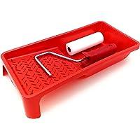 kit Cubeta de esmaltar con rodillo poro 0