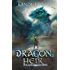Dragon's Heir (The Dragon Courage Series Book 2)