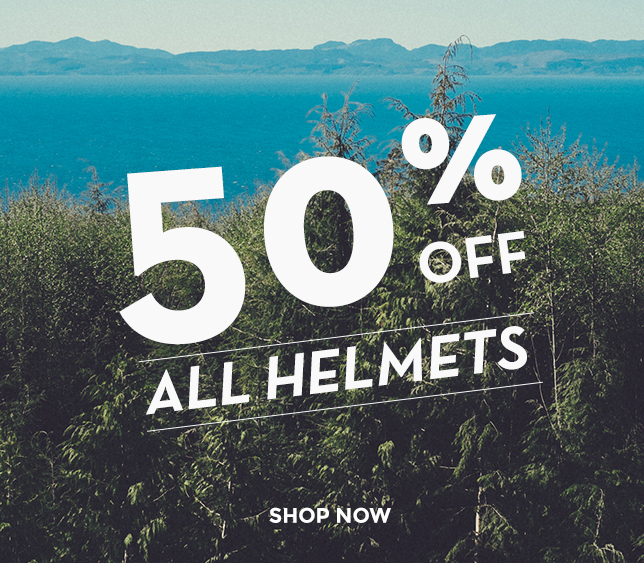50% Off All Goggles