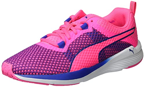 puma pulse ignite pink