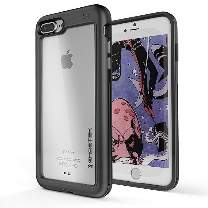 ghostek iphone 8 plus case