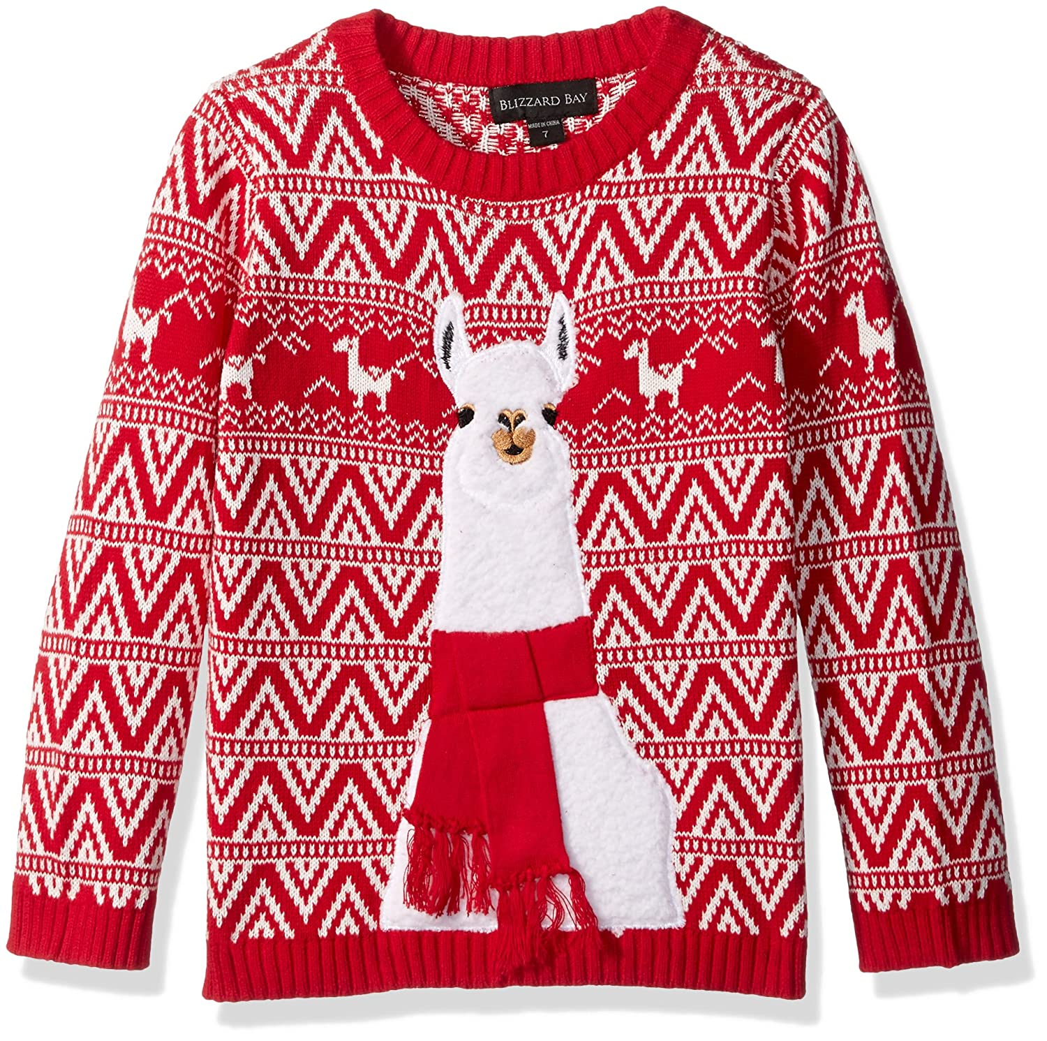 Red Sweater Amazon Her Sweater