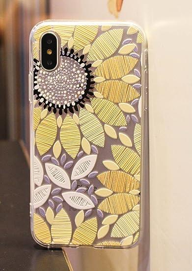 Death Blooms iphone 11 case