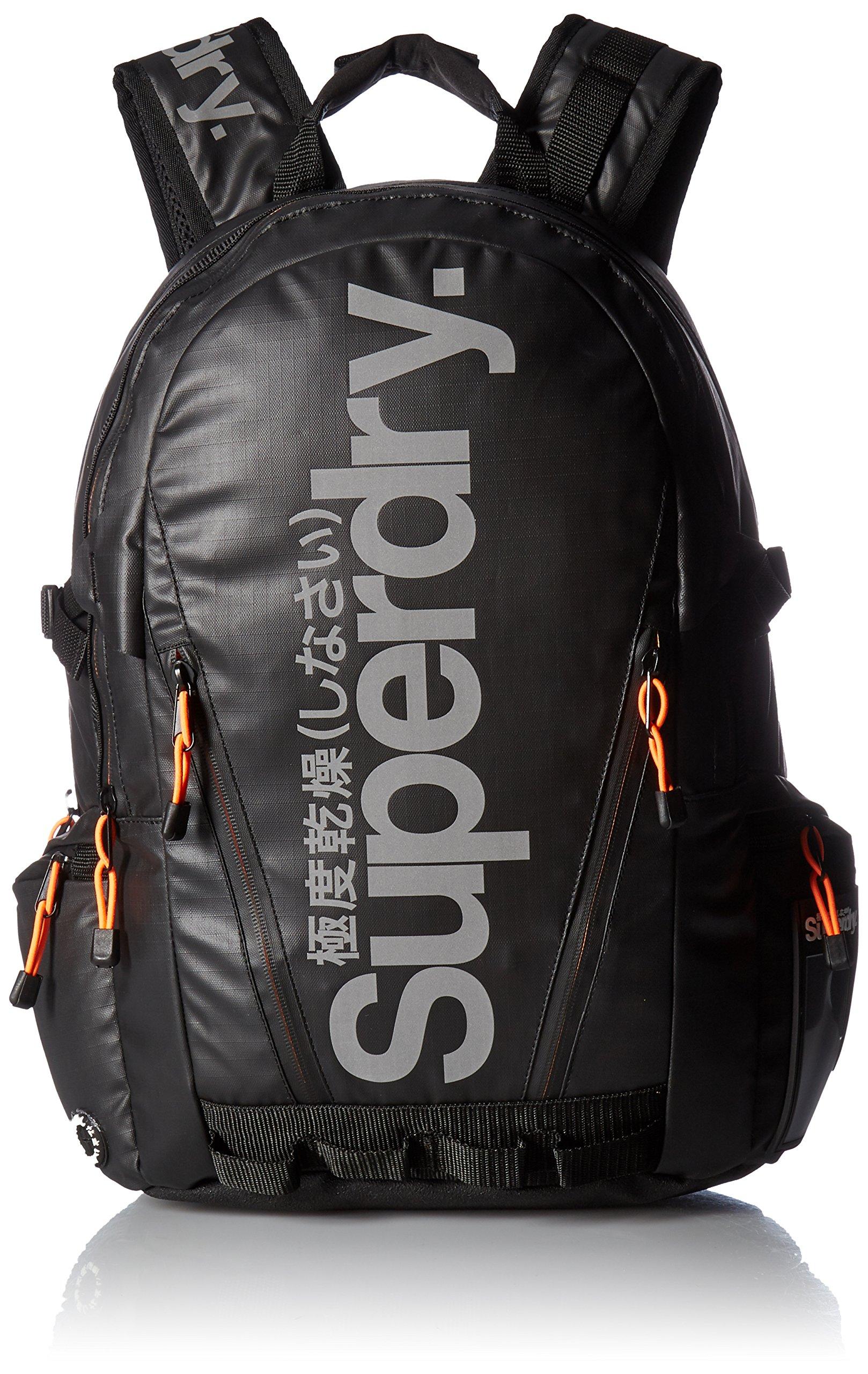 054df784c Superdry Mesh Tarp Backpack- Fenix Toulouse Handball