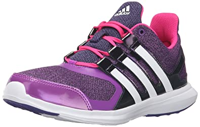 adidas Performance Hyperfast 2.0 K Running Shoe Little Kid