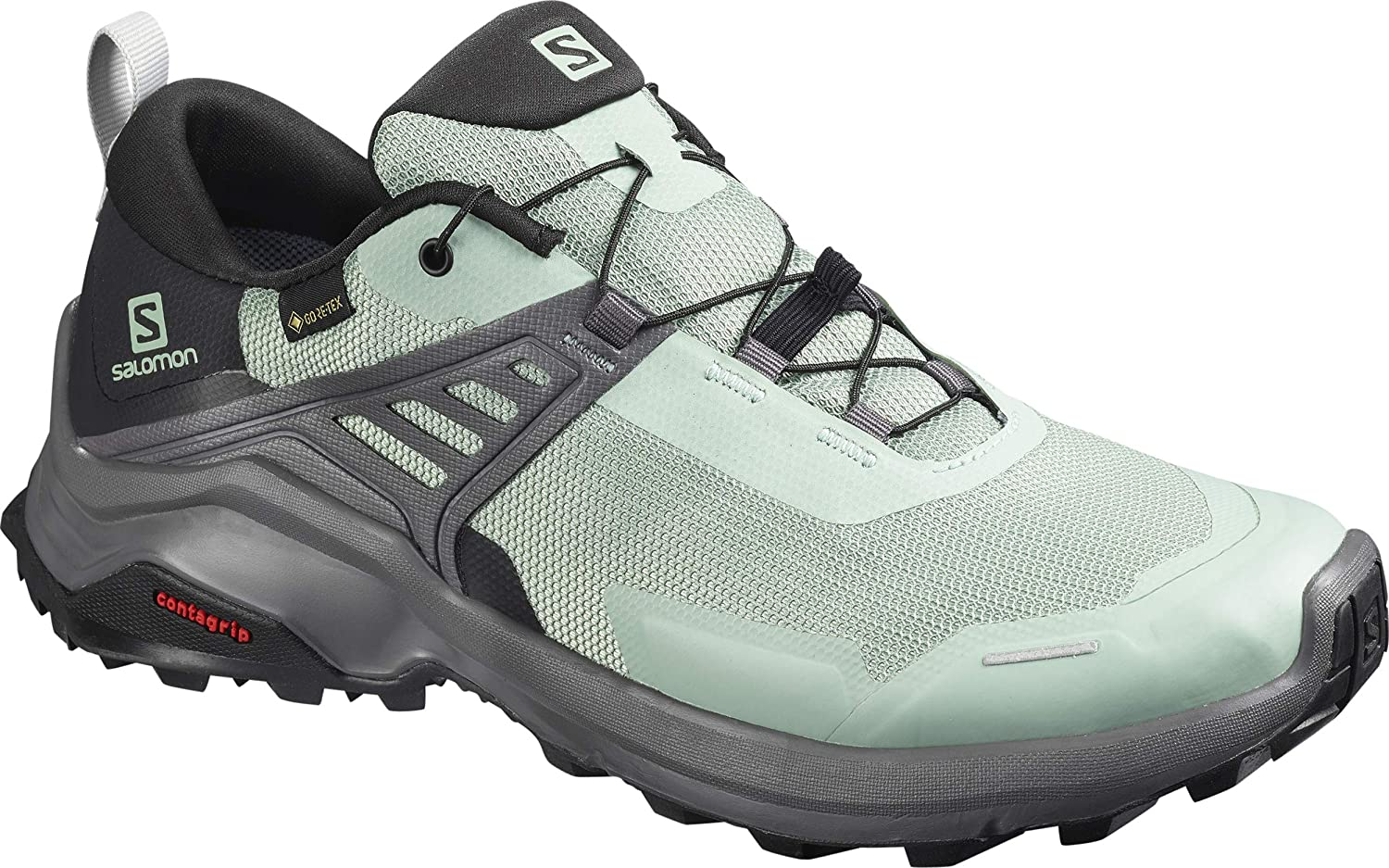 SALOMON Damen Shoes X Raise GTX Wanderschuhe: