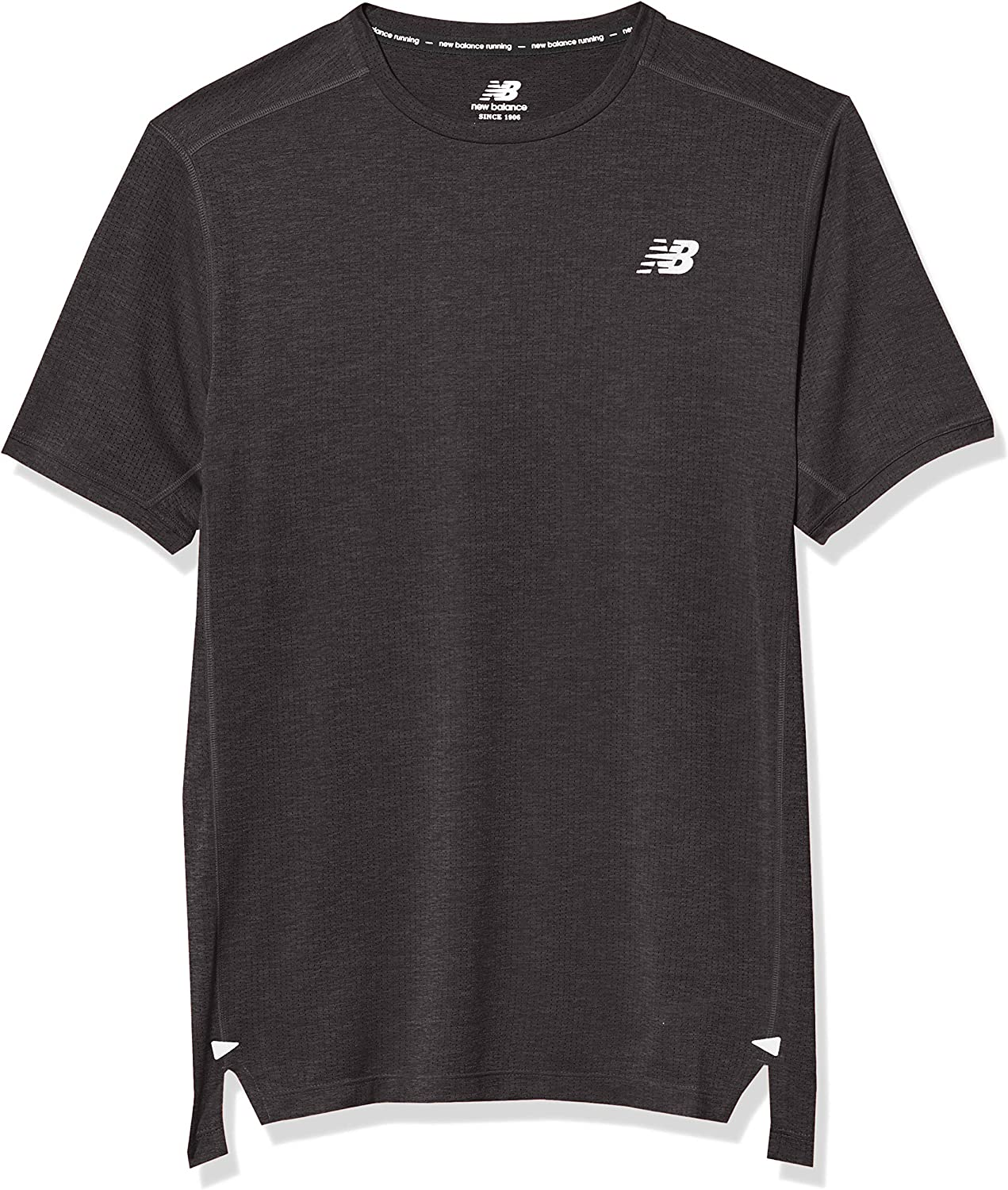 running t-shirt new balance