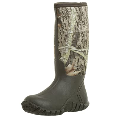 Amazon.com | The Original MuckBoots Adult FieldBlazer Hunting Boot ...