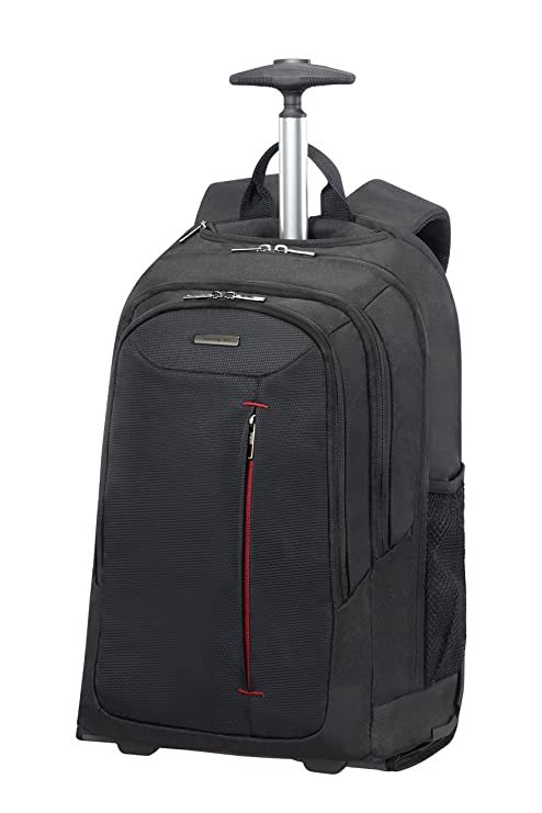 LNoir Guardit Laptop Samsonite Wheeled Cm27 Backpack48 OXZuPki