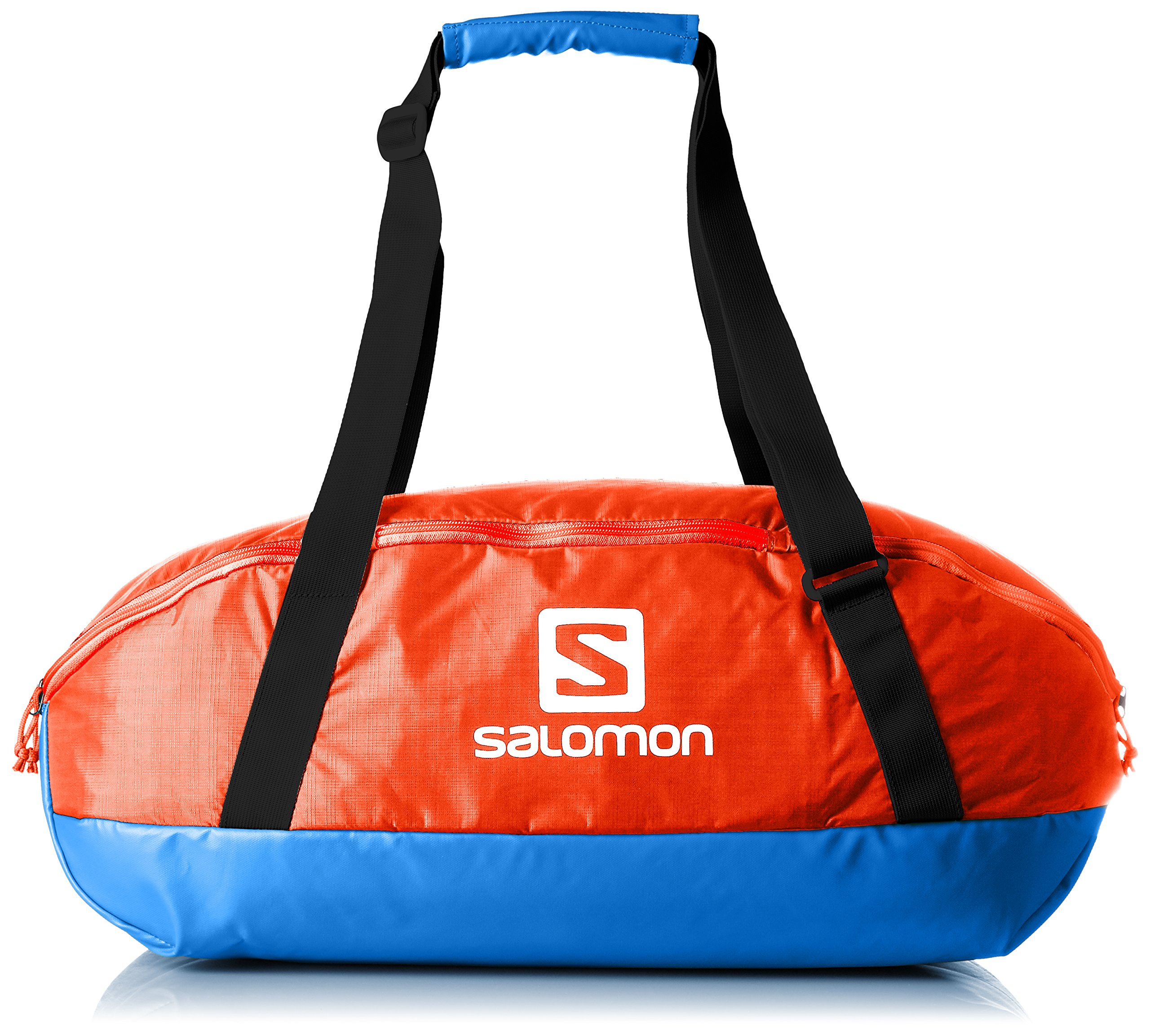 Details about Salomon Prolog 40 Durable Waterproof Sports Equipment Travel Gym Duffle Bag