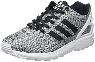 Adidas Flux White ftwr Bianco Bassi Adulto Unisex Zx Whiteftwr aa8wx5rf