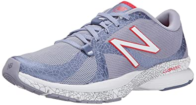 Womens Shoes New Balance WX88v1 Blue/Red