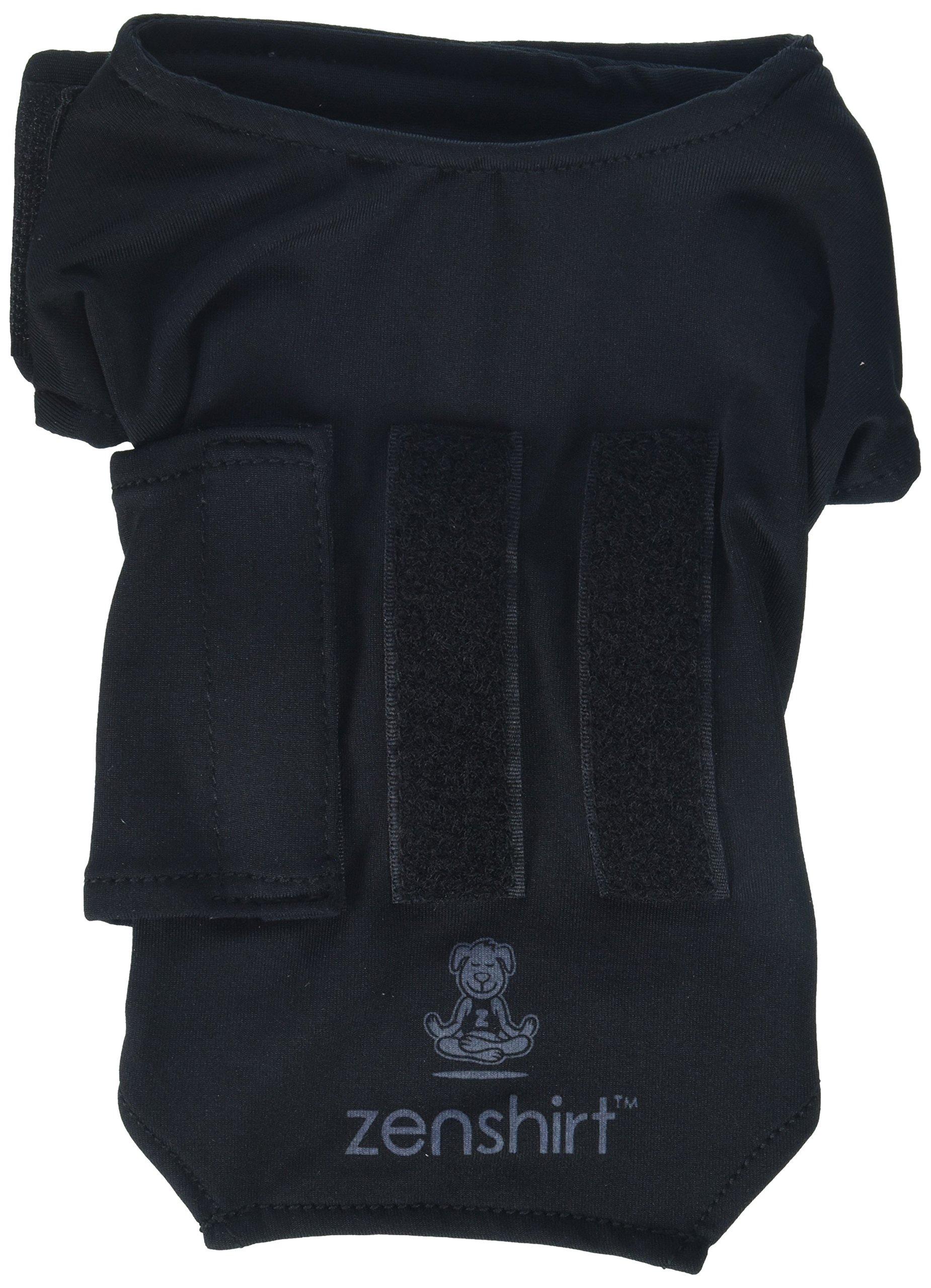ZenPet ZenDog Anxiety Dog Vest Calming Compression Shirt X-Small