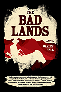 Warlock new york review books classics kindle edition by oakley the bad lands a novel fandeluxe Image collections