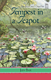 Tempest in a Teapot (Tales from Grace Chapel Inn Book 17)