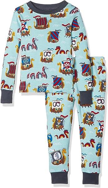 Hatley Long Sleeve Pyjama Sets Pigiama Bambina