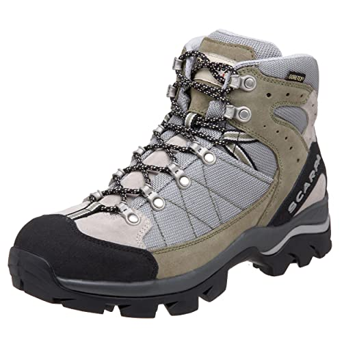 12b511ade33 SCARPA Men's Nangpa-La XCR Hiking Boot