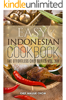 Indonesian cooking for beginners indonesian cookbook simple easy indonesian cookbook indonesian cookbook indonesian recipes indonesian cooking indonesian food forumfinder Gallery