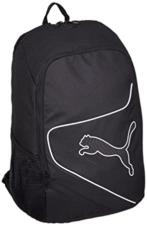 d05954fa3f2e Puma PowerCat 5.12 Football Backpack Bag Black White black white Size One  size