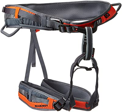 Mammut Ophir 3 Slide Harness Review