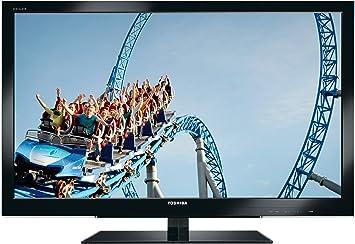 TOSHIBA 42 VL 863 G - Televisión LED de 42 pulgadas Full HD (200 Hz): Amazon.es: Electrónica