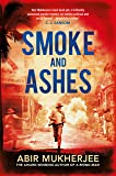 Smoke and Ashes (Sam Wyndham)
