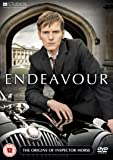 Endeavour: The Origins of Inspector Morse [DVD] (2012)