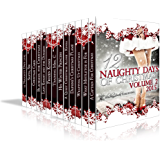 12 Naughty Days of Christmas - 2015