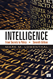 Intelligence: From Secrets to Policy