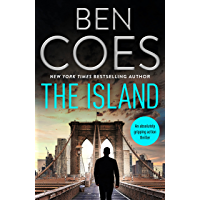 The Island (Dewey Andreas Thrillers Book 9)