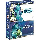 Monsters University/Monsters Inc[Region Free]...