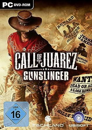 call of juarez gunslinger soundtrack