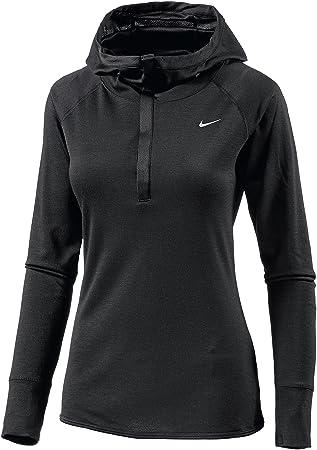 good selling best prices new images of Nike Dri-fit Sweat à Capuche en Laine mélangée pour Femme ...