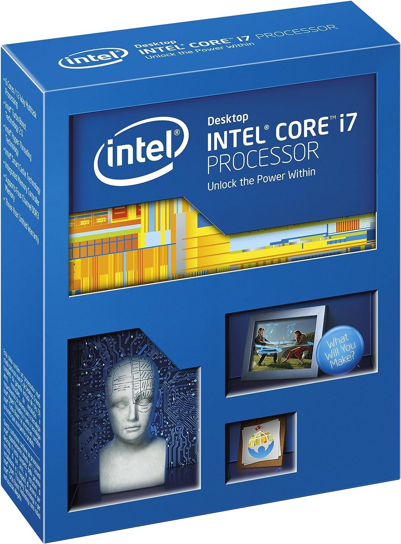 Intel i7-4960X Extreme Edition LGA 2011