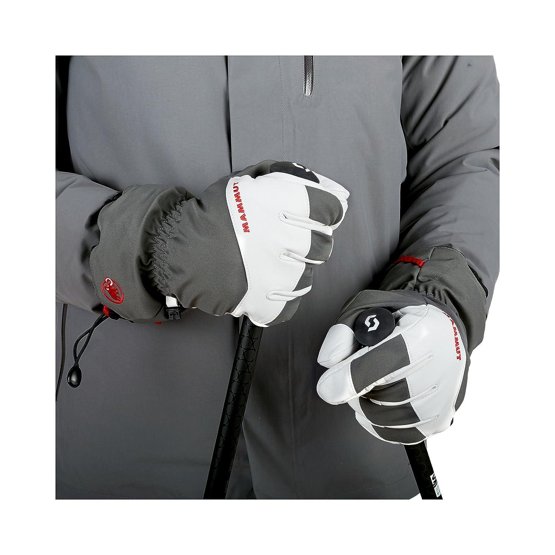Mammut Herren Handschuhe Stoney Advanced