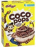 Kellogg's Coco Pops, Breakfast Cereal, 1. 26kg