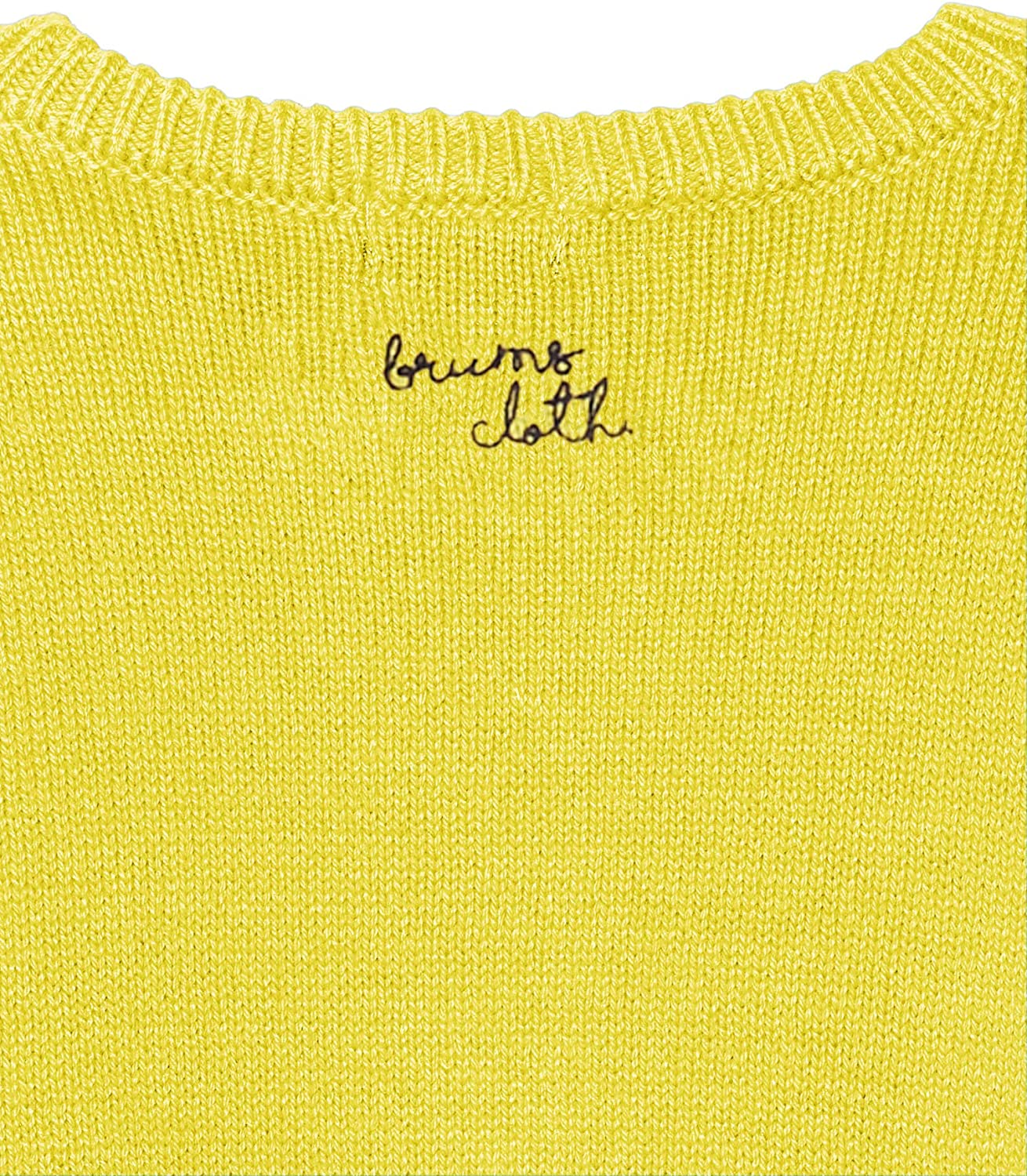 Brums Baby-Jungen Giro Tricot Pullover