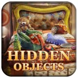 the dream app - Jewel of Horrid Dreams - Free Hidden Objects Game