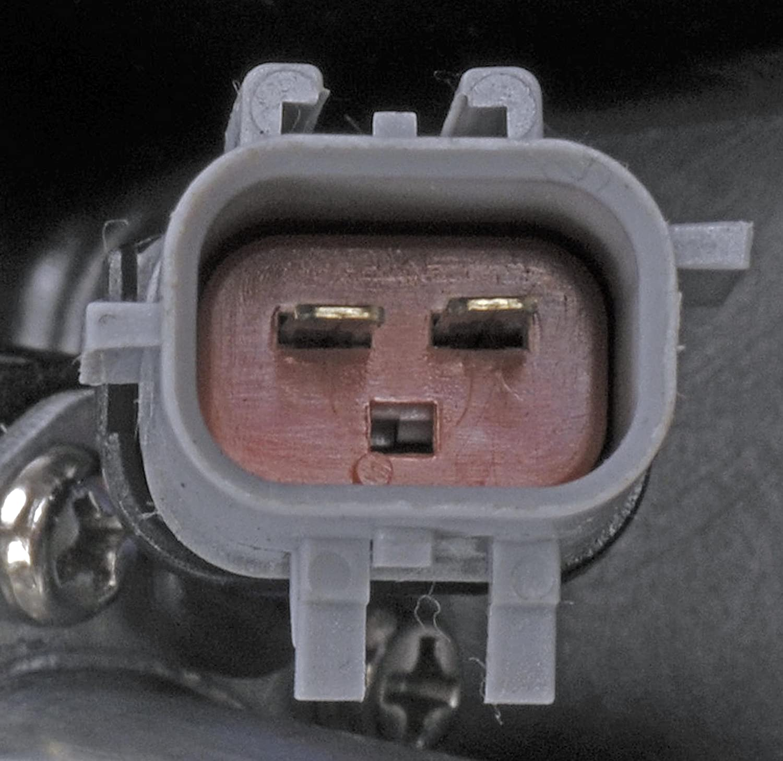 Dorman 748-576 Jeep Liberty Front Passenger Side Power Window Regulator