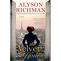 The Velvet Hours (English Edition)